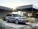 Range Rover Sport thế hệ mới có lựa chọn 7 chỗ ngồi